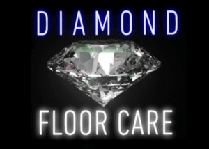 Diamond Floor care logo