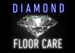 Diamond Floor care logo